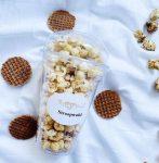 Yummy Popcorn Stroopwafel